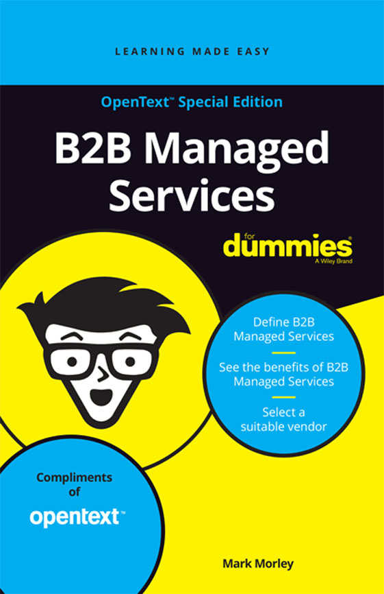 b2b managed services whitepaper front page