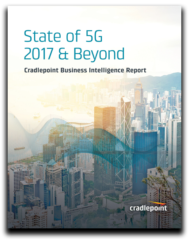 State of 5G and Beyond first page