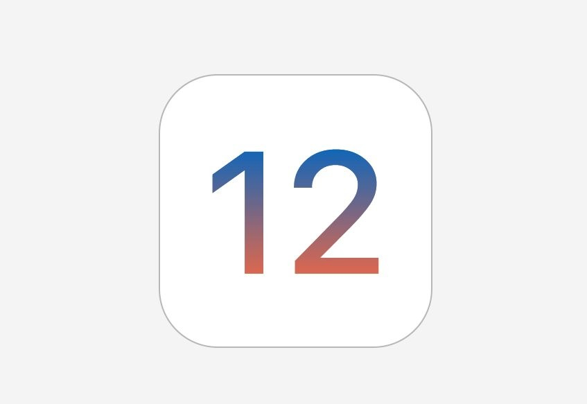 12 >> Apple S New Ios 12 Releases Its New Features And Upgrades