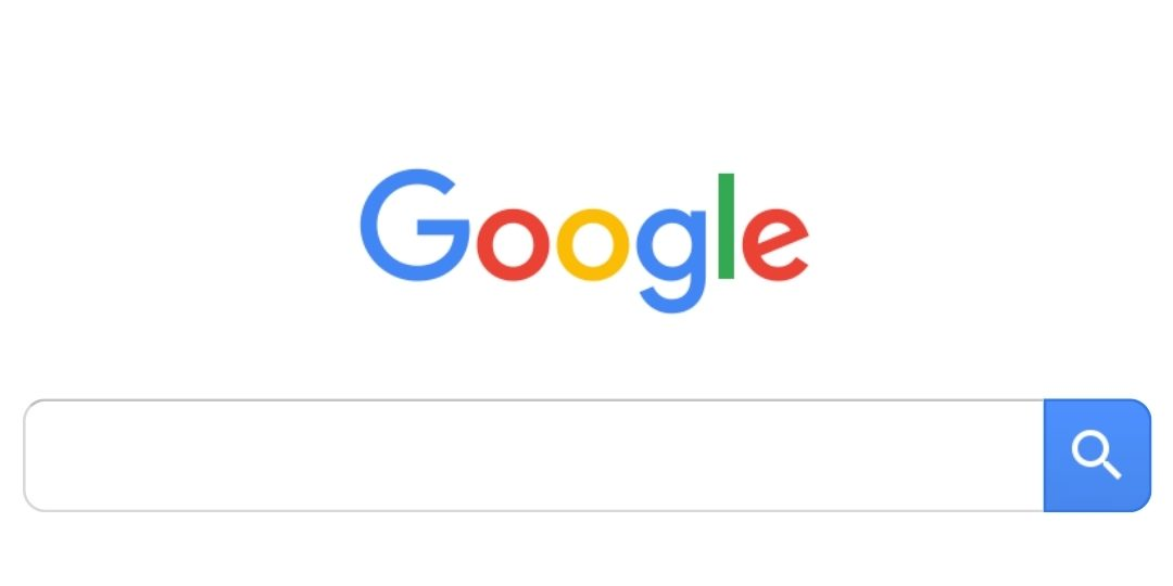 google is testing out a new layout for their image search tech in news
