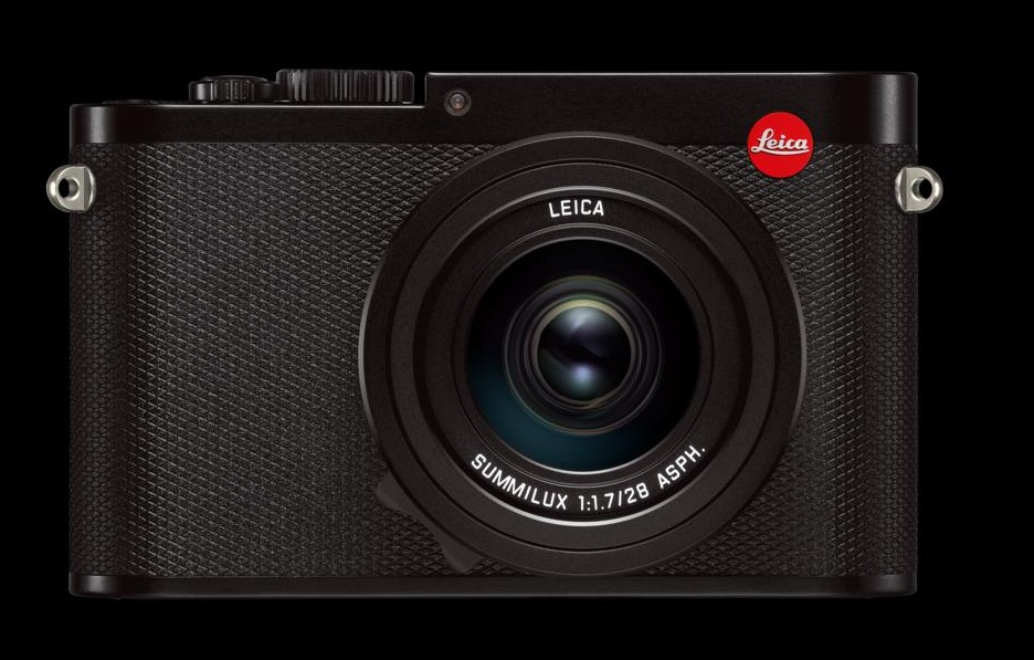 Leica's next Q series camera model leaks online